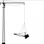 xkcd click and drag crane on a crane 150x150 Screenshots of Endless XKCD Click and Drag