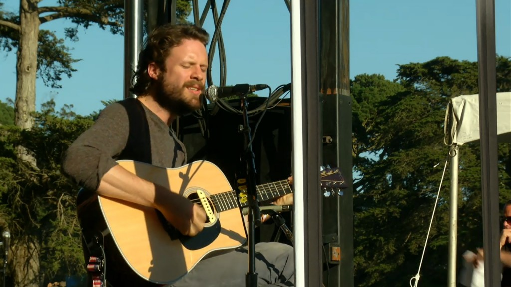 father john misty (J Tillman) golden gate park hsbg13