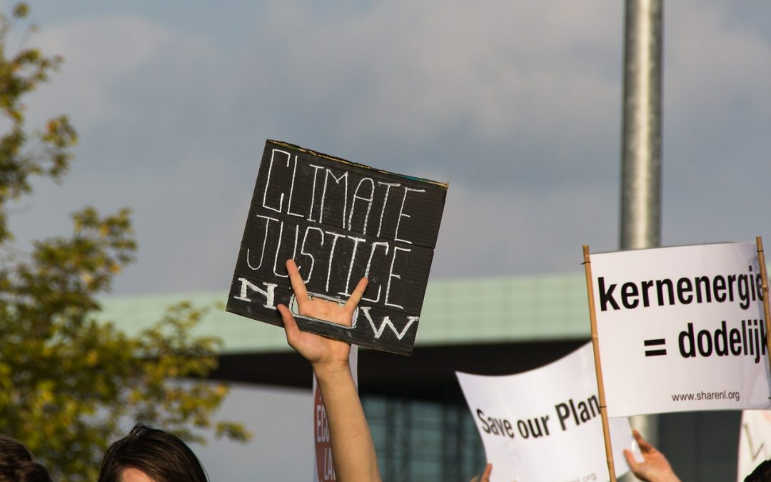 Climate Justice Chants for the People's Climate March